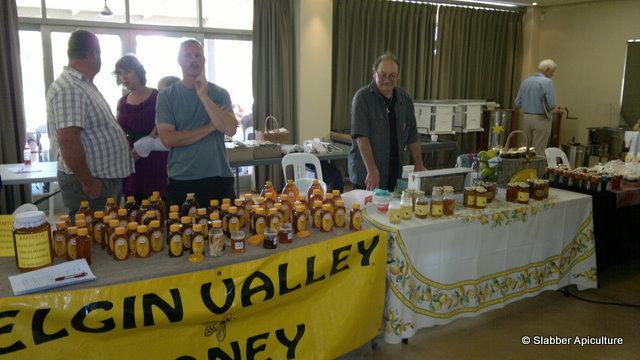 Elgin Valley Honey
