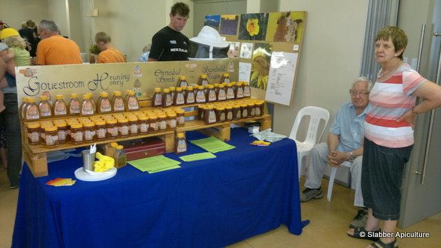 Gouestroom Citrus Blossom Honey